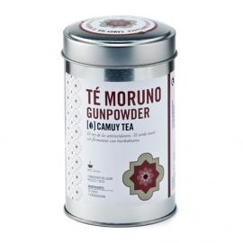 Té Moruno Gunpowder