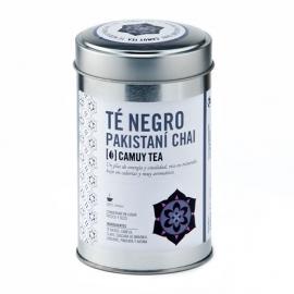 Té Negro Pakistaní Chai