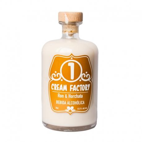 Cream Factory Ron Horchata