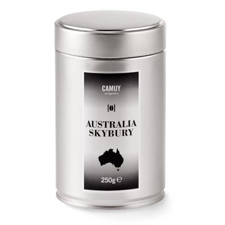 CAFÉ GOURMET EN GRANO DE TUESTE NATURAL AUSTRALIA SKYBURY