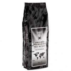 CAFÉ DE TUESTE NATURAL COLOMBIA HUILA 100% ARÁBICA