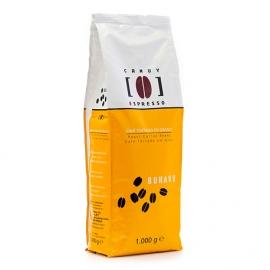 Café grano tueste natural Bukavu