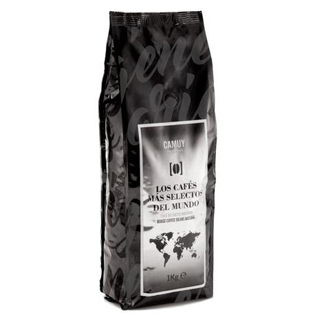 CAFÉ  DE TUESTE NATURAL SUMATRA MANDHELING 100% ARÁBICA