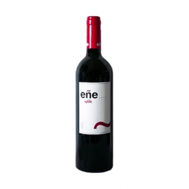 Vino Eñe Roble 2017