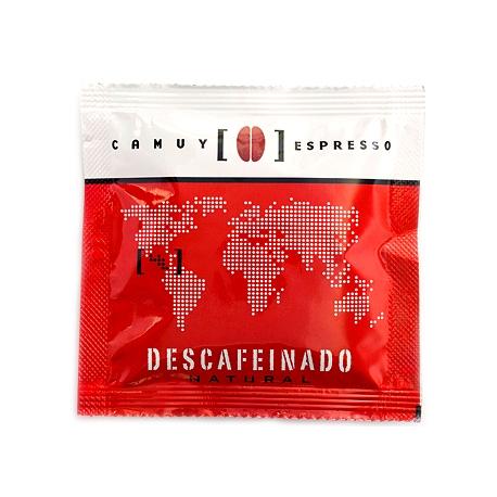 Café monodosis Descafeinado